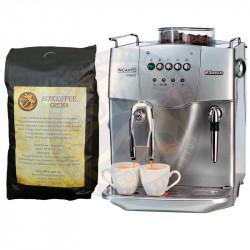 Boncoffee Crema и Saeco Incanto Classic