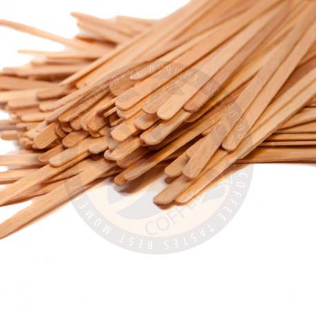 Мешалки деревянные, упаковка (800шт.)